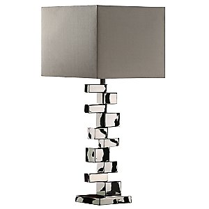 Emmaus Table Lamp by Dimond
