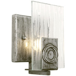 Polar Wall Sconce by Varaluz