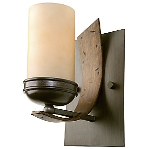 Aizen Wall Sconce by Varaluz