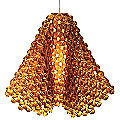Ariana Pendant by LBL Lighting