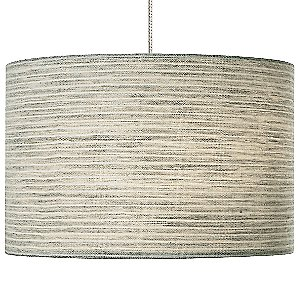 Fiona Pendant by LBL Lighting