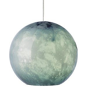 Aquarii Pendant by LBL Lighting