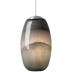Emi Pendant by LBL Lighting