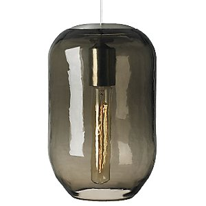 Mason Classic Pendant by LBL Lighting