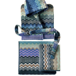 Lara Bath Collection by Missoni Home