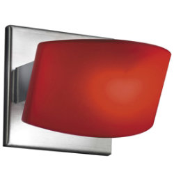 Link Micro P Wall Sconce by Murano Due