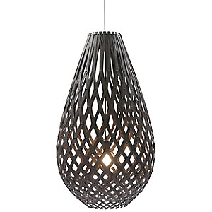 Koura 960 Pendant by David Trubridge Design