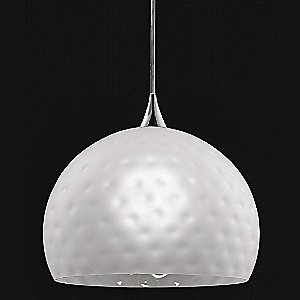 Derby S 25 Pendant by Aureliano Toso