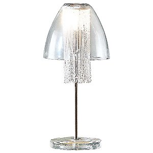 Lulu T Table Lamp by Aureliano Toso