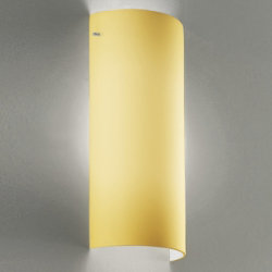 Tube P Wall Sconce by Aureliano Toso