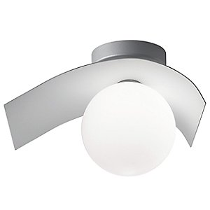 Bilico P-PL Wall/Ceiling Light by Alt Lucialternative