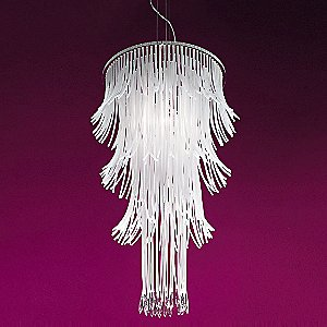 Charlie S Chandelier by Alt Lucialternative