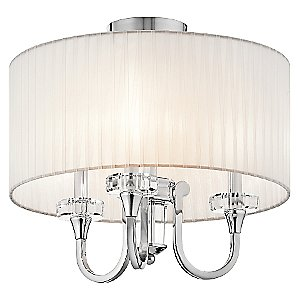 Parker Point Semi-Flush/Pendant by Kichler