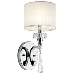 Parker Point Wall Sconce by Kichler