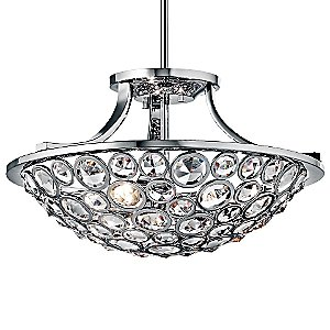 Liscomb Semi-Flush/Pendant by Kichler