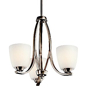 Granby Chandelier by Kichler