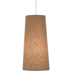 Logan Pendant by Tech Lighting
