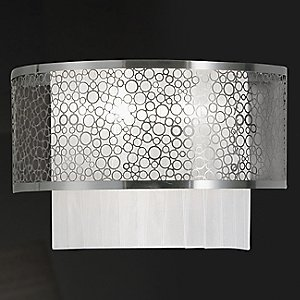 Caledon Wall Sconce by Eurofase