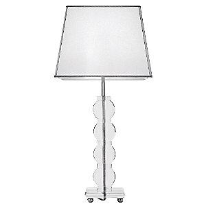 Chakra Table Lamp by Eurofase