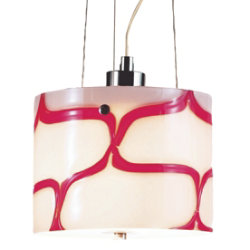 Davine Mini Pendant by Eurofase