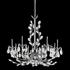 Giselle Chandelier by Eurofase