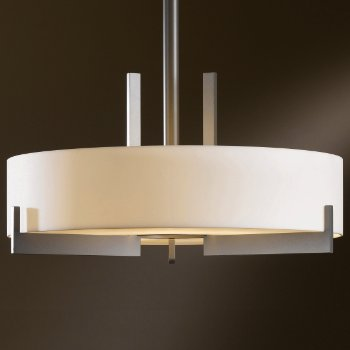 Axis Large Adjustable Drum Pendant
