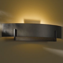 Axis Iron Wall Sconce by Hubbardton Forge