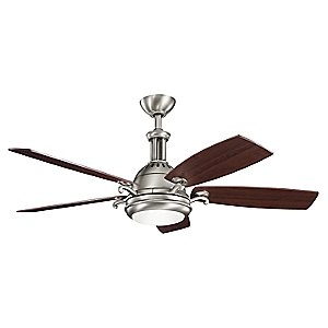 Saint Andrews Ceiling Fan by Kichler