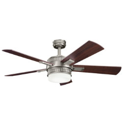 Walker Ceiling Fan by Kichler