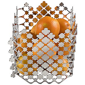 Blossom Fruit Basket by Alessi