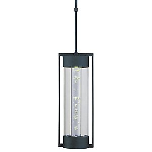 New Age LED Outdoor Pendant by Maxim