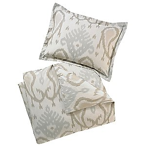 Batavia Duvet Set by DwellStudio