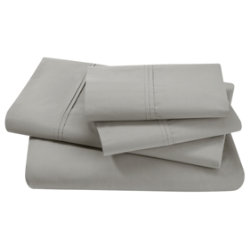 Pintuck Sheet Set by DwellStudio