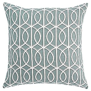 Gate Pillow by DwellStudio