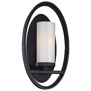 Eclipse Wall Sconce by Troy Lighting