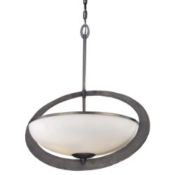 Wyland Semi-Flush/Pendant by Troy Lighting