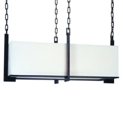Barrett Linear Suspension by Troy Lighting