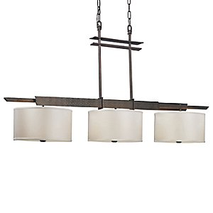 Sapporo Linear Suspension by Troy Lighting