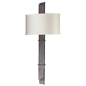 Sapporo 2-Light Wall Sconce by Troy Lighting