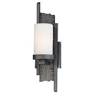 Sapporo Outdoor Wall Sconce by Troy Lighting