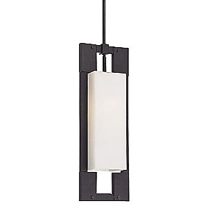 Blade Outdoor Pendant by Troy Lighting