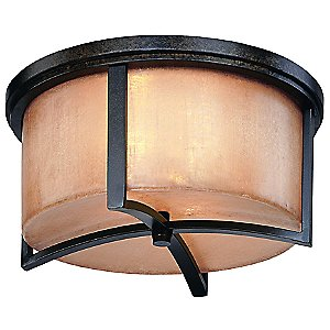 Austin Flushmount by Troy Lighting