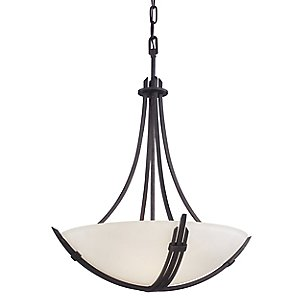Kendo Bowl Pendant by Troy Lighting