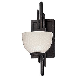 Kendo Wall Sconce by Troy Lighting