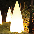 Mia Serata Outdoor Mood Light by Twist Lighting