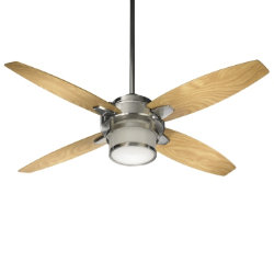 Alta Ceiling Fan by Quorum