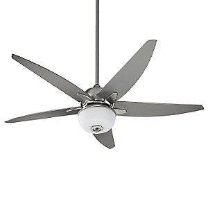 Rockwell Outdoor Ceiling Fan by Quorum