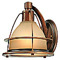 Bristol Bay Outdoor Wall Sconce by Troy Lighting