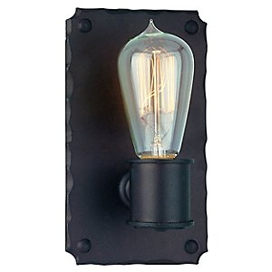 Jackson Wall Sconce by Troy Lighting