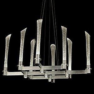 Catalyst Chandelier by Fine Art Lamps